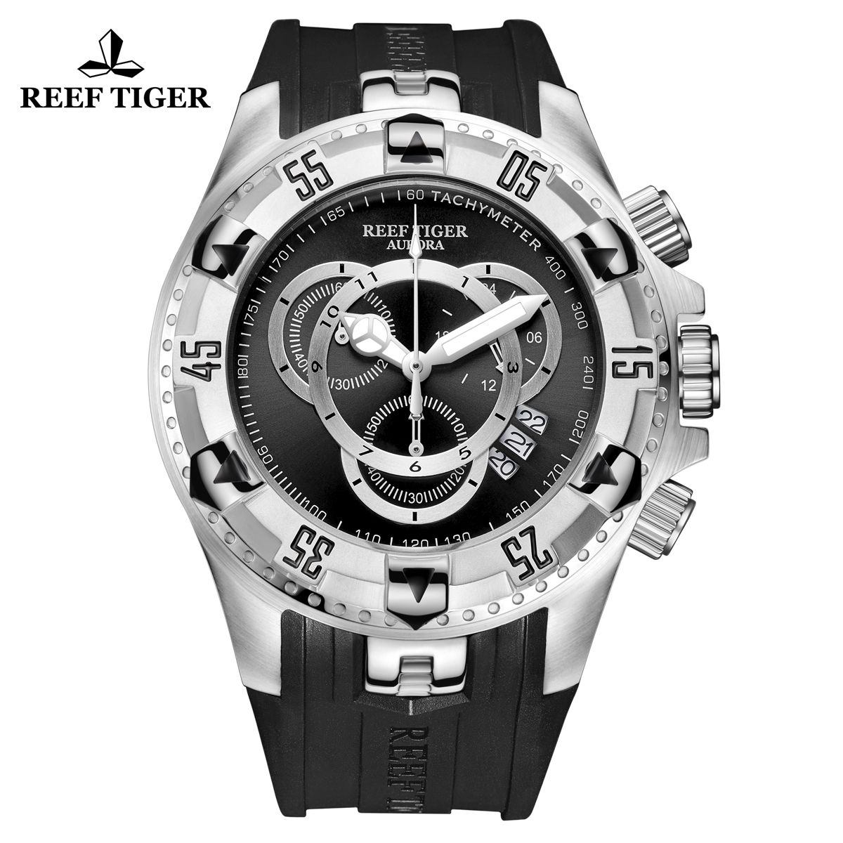 mens automatic sport watches