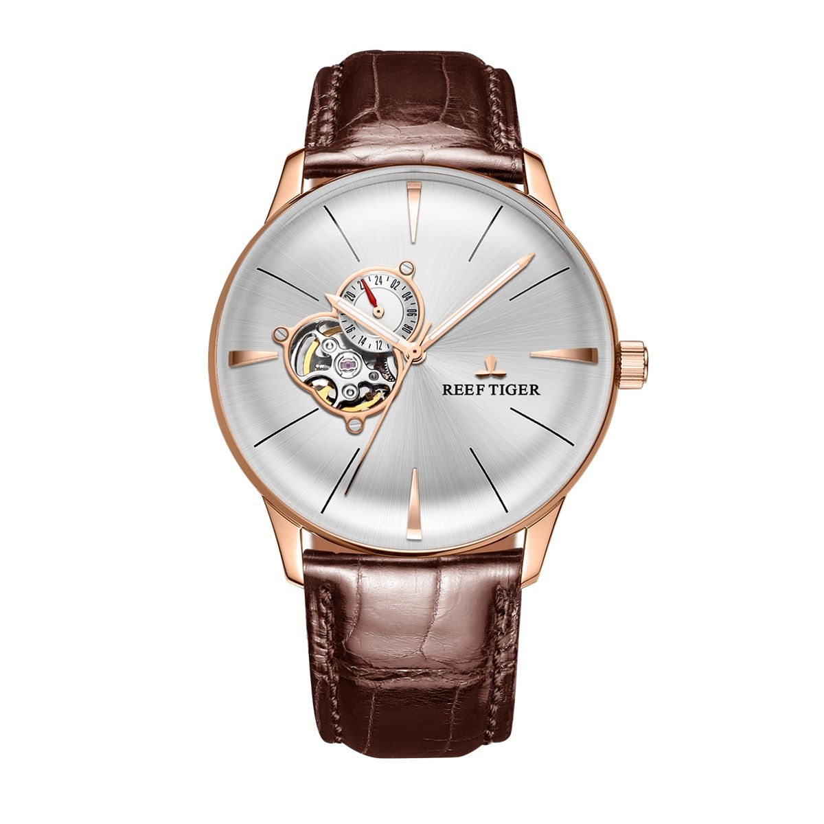 mens designer automatic watches